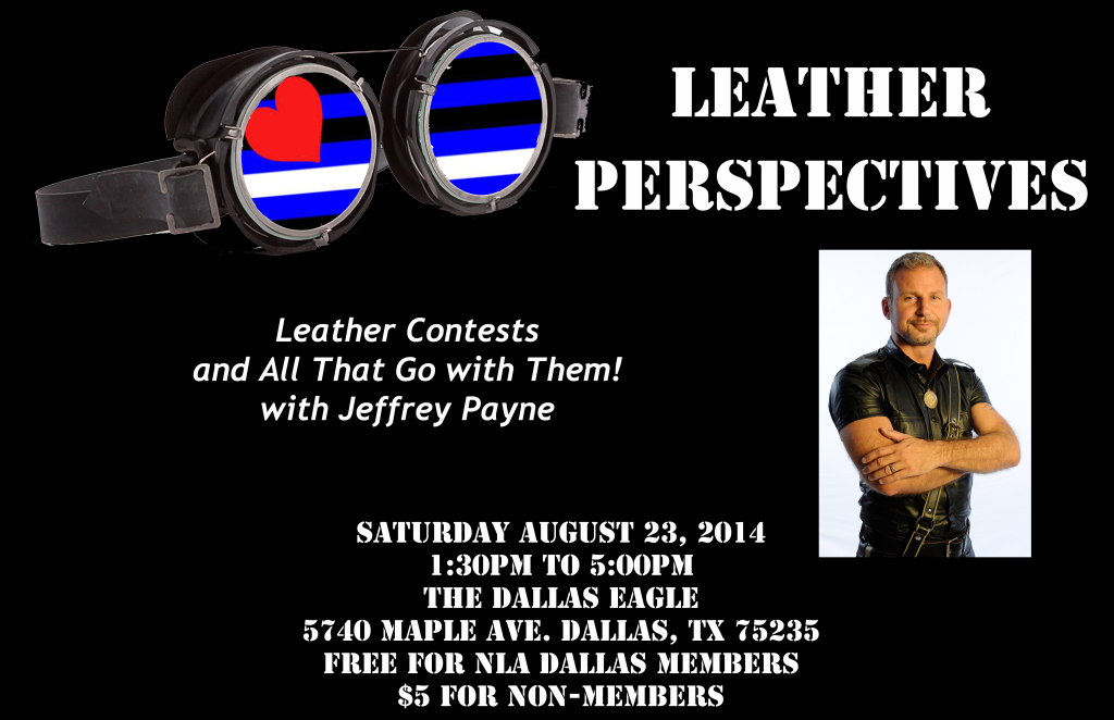 LeatherPerspectives