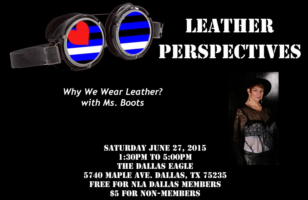 2015 06 Leather Perspectives